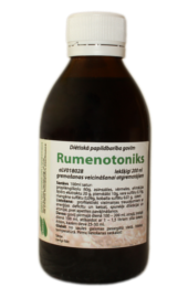rumenotoniks